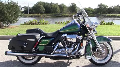 2007 Harley Davidson Road King Classic For Sale by Used 2007 Harley Davidson Road King Classic For Sale In