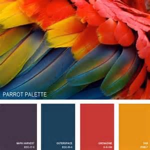parrot green color palette color palettes parrots and behr on pinterest