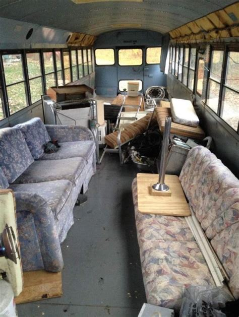 amazing conversion designs turning vehicles into modern 8 students convert old school bus into an amazing diy