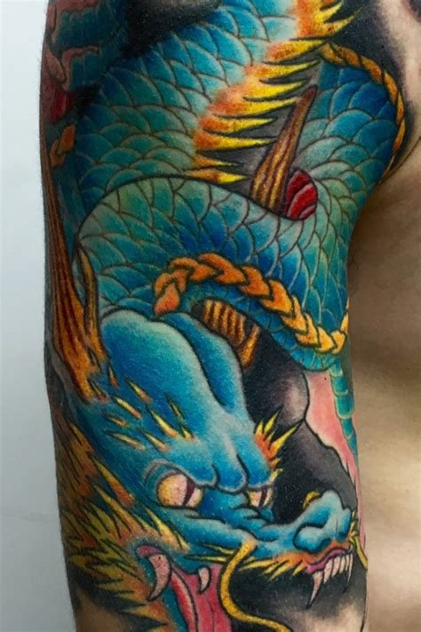 best oriental tattoo artist perth best traditional japanese style tattoo artists in perth