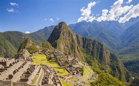 Search In Peru Machu Picchu Photos Travel Leisure