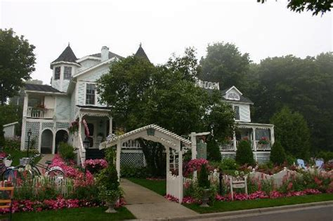 bed and breakfast mackinac island bed and breakfast in excellent location review of