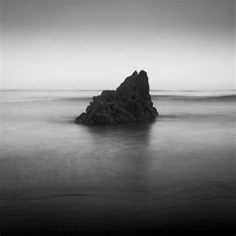 black and white landscape photography how to make moody