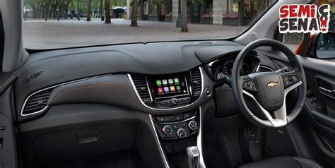 Mobil Trax 1 4 L Ltz At harga chevrolet trax review spesifikasi gambar juli