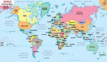 world map  countries put  wall   country cut