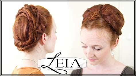 wars hair styles silvousplaits hairstyling leia hairstyles in star wars