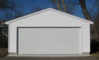 Build A Two Car Garage by Inspiring Garage Build 1 Detached 2 Car Garage