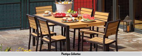 polywood patio furniture polywood furniture