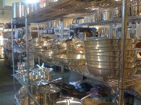 Central Kitchen Supply by Central Restaurant Equipment All Albany