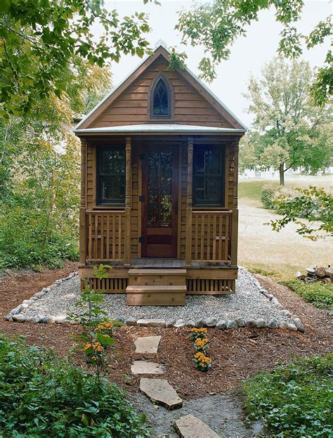 tiny house tumbleweed architecture dispatch