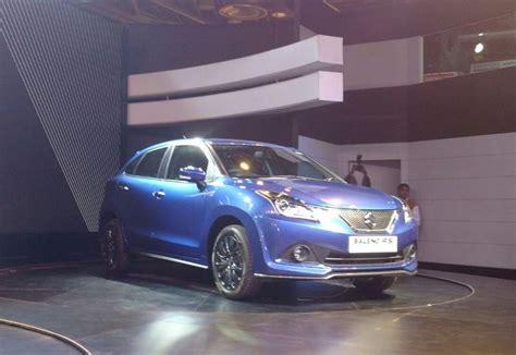 Maruti Suzuki Upcoming Models Maruti Suzuki Baleno Rs Upcoming Model 2017 Car Wallpapers
