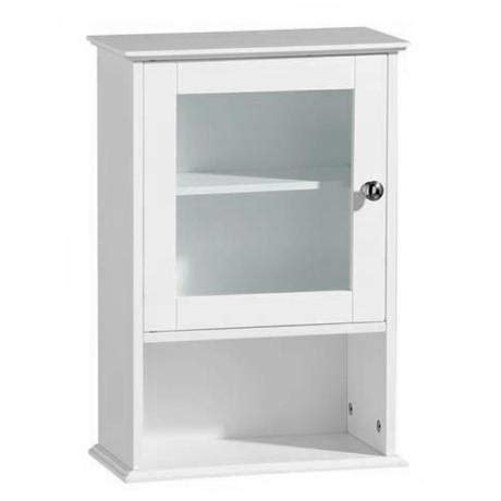 white bathroom wall cabinet with glass doors white wood wall cabinet now available at