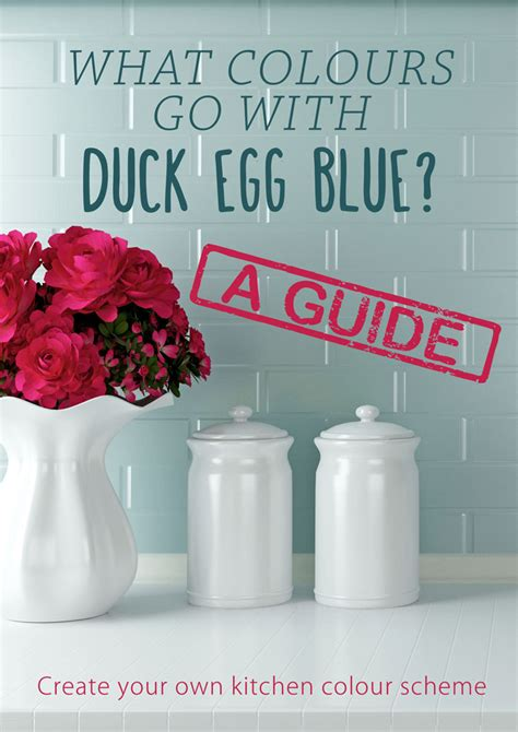 colors that go with pink what colours go with duck egg blue the guide