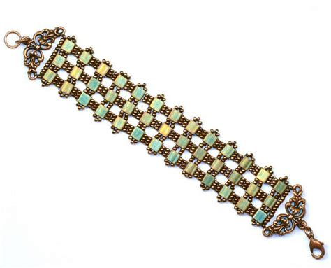 tila bead bracelet by messaroo via flickr beautiful but