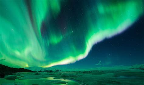 Solar Northern Lights Solar Today What Time Will The Earth Be Hit By The