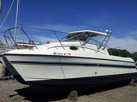 glacier bay boats for sale moreboats - Catamaran Cabin Cruiser For Sale