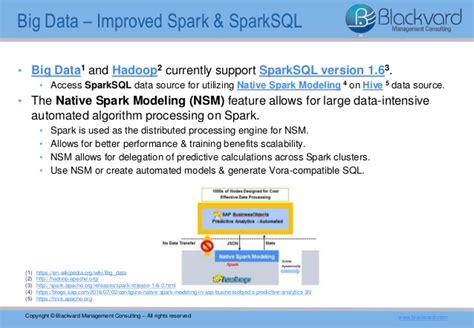 tutorialspoint big data escape the big data sand trap with predictive analytics 3 1