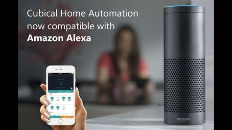 echo home automation in india with cubical labs