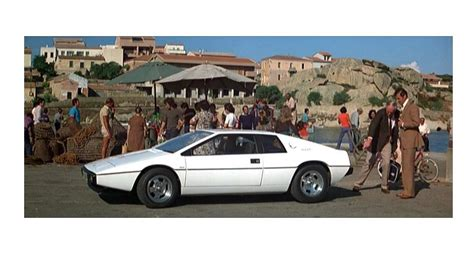 the who loved me lotus esprit lotus esprit the who loved me by car magazine
