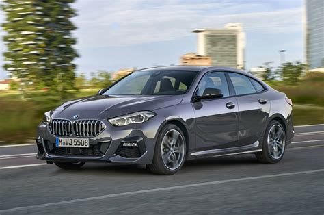 bmw  series gran coupe price specs  release