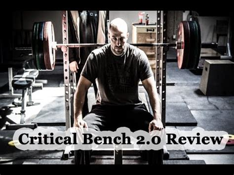 critical bench critical bench 28 images critical bench exercises 28