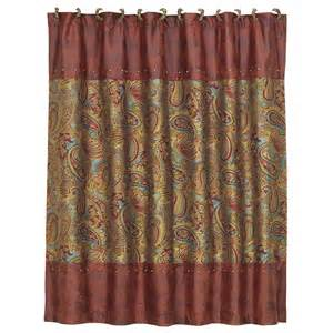 western shower curtains san angelo shower curtain lone