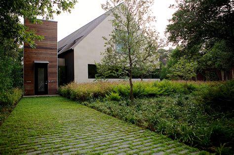 patio landscaping designs larchmont park usa hocker design