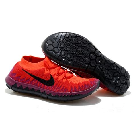 nike free 3 0 flyknit s running shoe royal blue