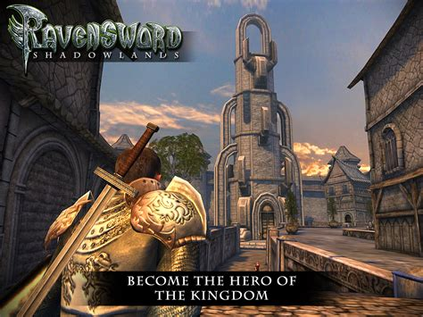 ravensword apk ravensword shadowlands v1 3 apk obb data files ppsspp