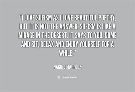 sufi love quotes quotesgram