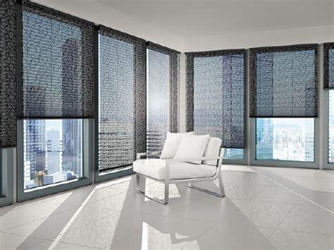 Plissees Für Fenster by Vorh 228 Nge Fensterfront M 246 Belideen