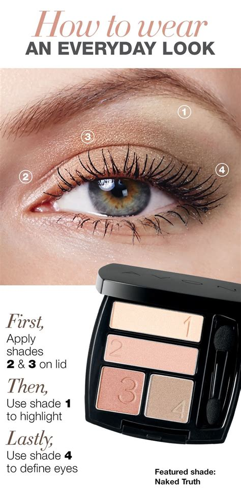 Eyeshadow Avon 59 best avon and makeup images on