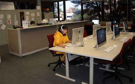 Cci Help Desk cci help desk offers new remote technologies to students