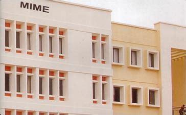 Mba In Entrepreneurship In Bangalore by Mats Institute Of Management And Entrepreneurship Mba