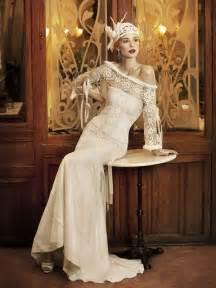 Vestidos de novia vintage johanna johnson foto 14
