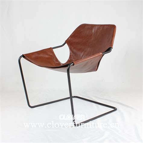 Paulistano Armchair by Replica Paulistano Armchair With Leather Buy Paulistano
