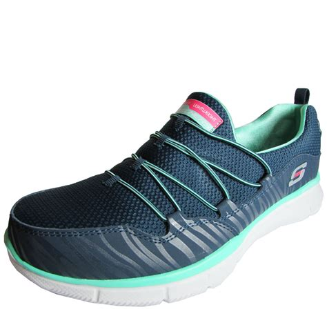 Skecher Equalizer New Original 1 skechers womens equalizer absolutely fabulous 11895