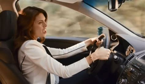 buick commercial did you lock the car woman in buick commercial autos post