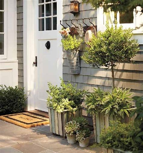 home front decor ideas improving your home front appeal 15 beautiful yard