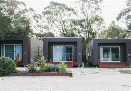 Heathcote Cottage by Melbourne Travel Broadsheet
