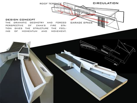 vitra fire station floor plan 마크툽 vitra fire station zaha hadid
