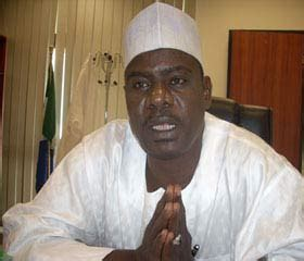 biography of mohammed ali ndume airforce jet bombed my convoy sen ndume information