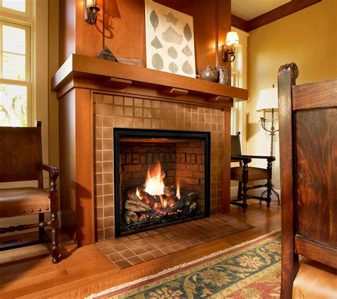 pictures of fireplaces gas fireplaces