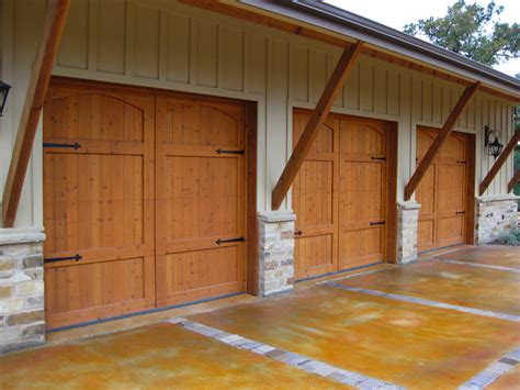 Canyon Country Garage Door Wood Custom Method Gates Country Garage Doors