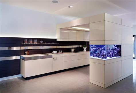 Fish Tank In Kitchen by 30 Creative Aquariums Ideas For Fish Lover 14 Is Best