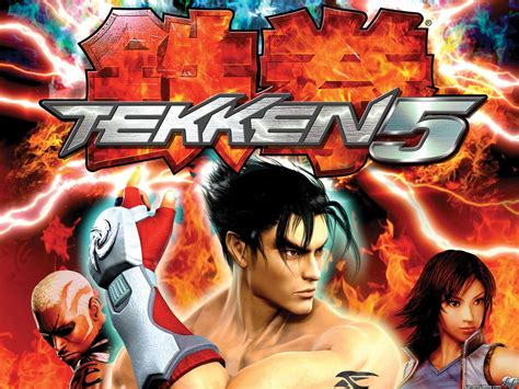 tekken 5 game full version for pc free download 100 working tekken 5 game free download full version for pc