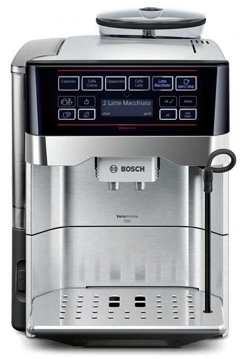 Kaffeevollautomat Bosch 1382 by Kaffeevollautomat Bosch Bosch Kaffeevollautomat Verobar
