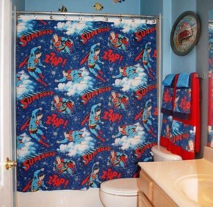Superman Bathroom Decor by 1000 Ideas About Superman Bed On Headboard