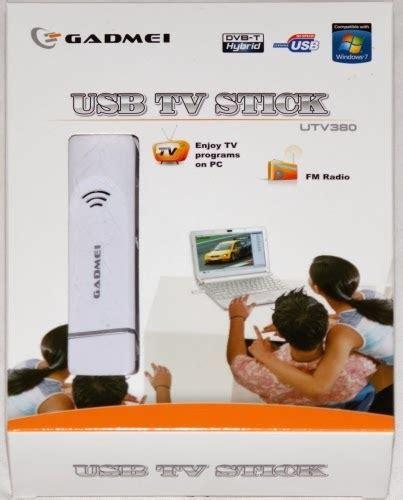 Tv Yang Bisa Internetan memperbaiki usb tv stick yang tidak muncul suara dan tidak bisa record informasi seputar komputer