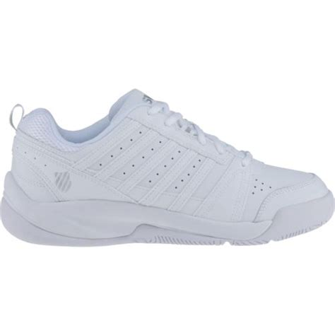 academy sports tennis shoes k swiss s vendy ii tennis shoes academy